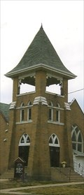 Image for Bell Tower - Baptist Church - Clifton Hill, MO