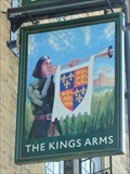 Image for The Kings Arms, Stow on the Wold, Gloucestershire, England