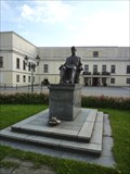 Image for T.G.Masaryk - Karvina, Czech Republic