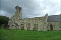 Image for St.Martins church,Wharram Percy.Yorkshire England.