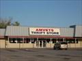 Image for Amvets Thrift Store - Buffalo, NY