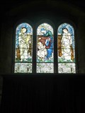 Image for Windows, St Leonard's Church, Ribbesford, Worcestershire, England