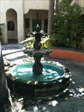 Image for Business Complex Fountain - Tustin, CA