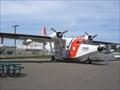 Image for Grumman HU-16E Albatross - AMC, McClellan, CA