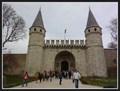 Image for Topkapi Palace - Istanbul, Turkey