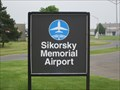Image for Sikorsky Memorial Airport-Stratford, CT