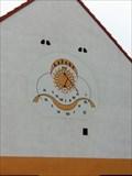 Image for Sundial - Lazany, Czech Republic