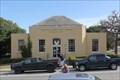 Image for 76531 -- Hamilton Post Office, Hamilton TX