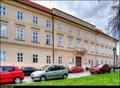 Image for Okresní soud v Kutné Hore / Kutná Hora County Court - Kutná Hora (Central Bohemia)