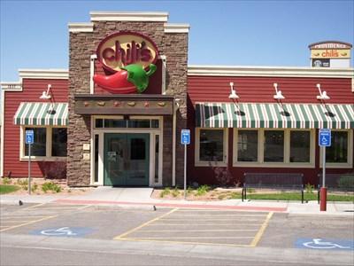 Chili S Cedar City Utah Chili S Restaurants On