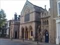 Image for Museum Street Methodist Church - Ipswich, Suffolk