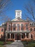Image for Monroe GA County Building