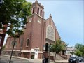 Image for Amazing Grace Lutheran Church - Baltimore MD