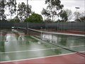 Image for Heather Farm Park Tennis courts - Walnut Creek, CA