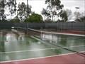 Image for Heather Farm Park Tennis courts - Walnut Creek, CA