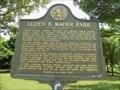 Image for Lloyd E. Rader Park - OKC, OK