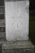 Image for Tavener John Miller's Well Cut Mark, Middleborough, Colchester, Essex.