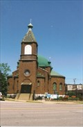 Image for St. Michael's Orthodox Church - St. Louis, MO
