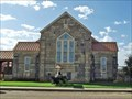 Image for First United Methodist Church - Aspermont, TX