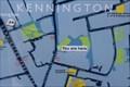 Image for You Are Here - Kennington Lane, London, UK