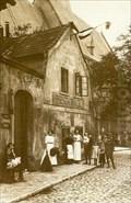 Image for Jedová chýše (1910) - Praha, CZ