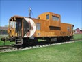Image for CP Rail Caboose 434525 - Brighton, ON