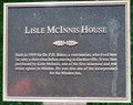 Image for Lisle McInnes House