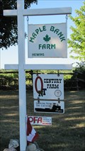 Image for Maple Bank Farm
