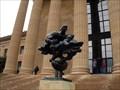 Image for Prometheus Strangling the Vulture - Philadelphia, PA