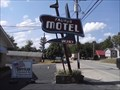 Image for Faubus Motel Sign - Huntsville AR