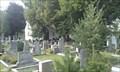 Image for Chyne cemetery / hrbitov v Chýni, CZ