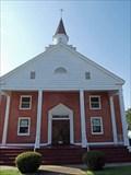 Image for 149 - Simpson United Methodist Church - Austin, TX