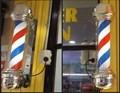 Image for Barber Salon Pole - Parramatta, NSW, Australia