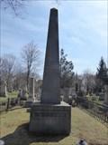 Image for Noah Webster - New Haven, CT