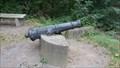 Image for Kanone an der Olbrück - Niederdürenbach - RLP - Germany
