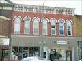 Image for Italianate Building on First Avenue - Oskaloosa, Ia.