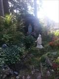 Image for Santa Clara Monastary Outdoor Alter - Santa Clara, CA