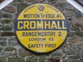Image for Cromhall Common
