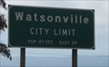 Image for Watsonville, CA - 29 Ft
