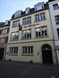 "Image for Haus ""Im Mohren"" - Bonngasse 18 - Bonn, North Rhine-Westphalia, Germany"