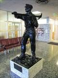 Image for Coal Miner Memorial - Price, Utah