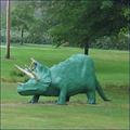 Image for Yard Dinos