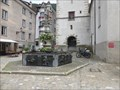 Image for All Signs of Zodiac - Martinsbrunne - Chur, Graubünden, Switserland