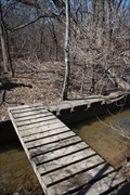 Image for Bruce Trail Bridge 1007