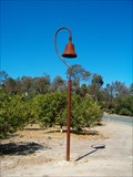 Image for El Camino Real Bell - Rancho Santa Fe, CA #1