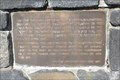Image for Rockingham settlers plaque - Western Australia