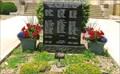 Image for Montgomery County Veterans Memorial - Montgomery City, MO