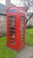Image for Red Telephone Box - Newtown Linford, Leicestershire