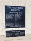 Image for Stanford Stadium - 2006 - Palo Alto, CA