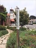 Image for St. Mary's Peace Pole - Laguna Beach, CA